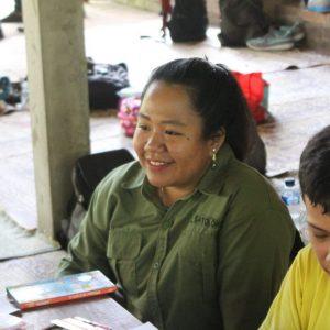 Adellina Sendy Sato Loka