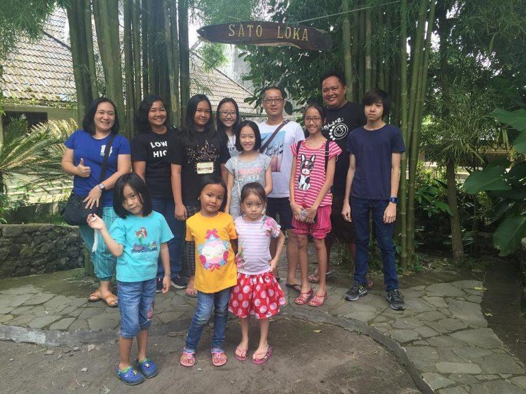 Sato Loka, Inovasi Wisata Edukasi Di Yogyakarta